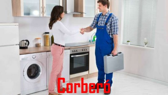Servicio técnico Corberó Santa Cruz
