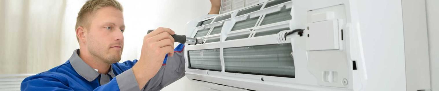 Servicio técnico y mantenimiento de aire acondicionado en Tenerife