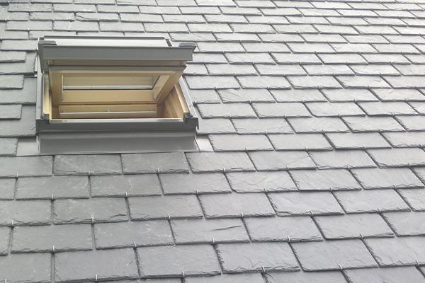 Reparación de tejados en Santa Úrsula